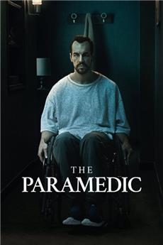 The Paramedic (2020) Poster