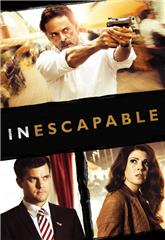 Inescapable (2012) 1080p Poster
