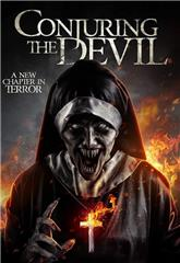 Conjuring the Devil (2020) 1080p web Poster