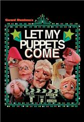 Let My Puppets Come (1976) poster