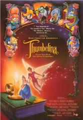 Thumbelina (1994) 1080p bluray Poster