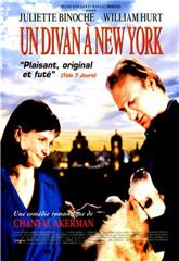 A Couch in New York (1996) 1080p poster