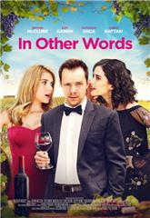 In Other Words (2020) Poster