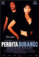 Dance with the Devil (1997) bluray poster