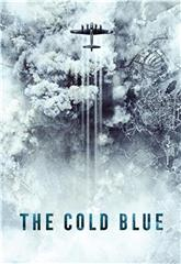 The Cold Blue (2018) poster