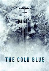 The Cold Blue (2018) bluray poster