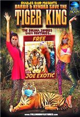 Barbie & Kendra Save the Tiger King (2020) 1080p Poster