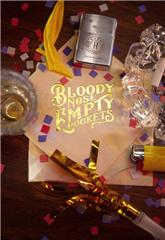 Bloody Nose, Empty Pockets (2020) Poster