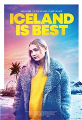 Iceland Is Best (2020) Poster