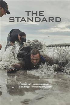 The Standard (2020) 1080p Poster