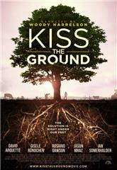 Kiss the Ground (2020) 1080p Poster