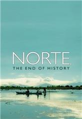Norte, the End of History (2013) poster