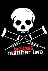 Jackass Number Two (2006) web poster