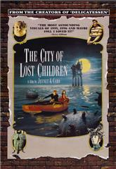 The City of Lost Children (1995) 1080p Poster