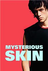 Mysterious Skin (2004) bluray Poster