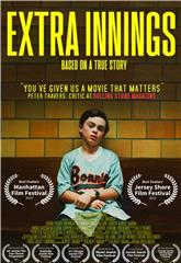 Extra Innings (2020) 1080p poster