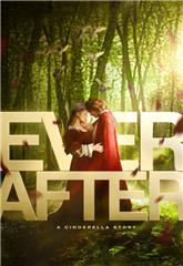 Ever After: A Cinderella Story (1998) bluray Poster