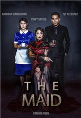The Maid (2020) 1080p Poster