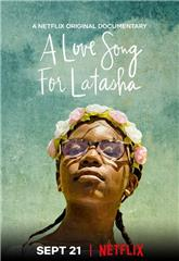 A Love Song for Latasha (2019) Poster