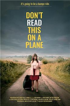 Don't Read This on a Plane (2020) 1080p Poster