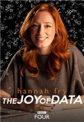 The Joy of Data (2016) 1080p Poster