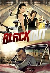 Black Out (2012) poster