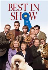 Best in Show (2000) bluray Poster
