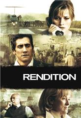 Rendition (2007) bluray poster