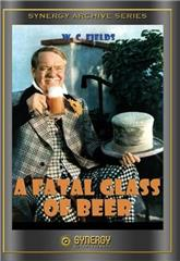 The Fatal Glass of Beer (1933) Poster