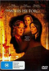 The Wives He Forgot (2006) Poster