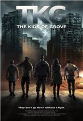 TKG: The Kids of Grove (2020) 1080p Poster