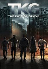 TKG: The Kids of Grove (2020) 1080p web Poster