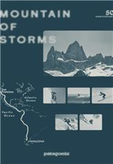 Mountain of Storms (2018) 1080p Poster
