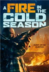 A Fire in the Cold Season (2019) Poster
