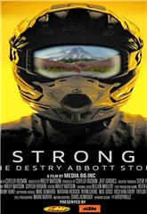 Strong: The Destry Abbott Story (2020) 1080p Poster