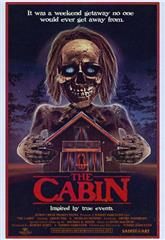 The Cabin (2013) Poster
