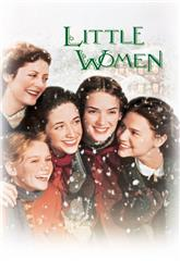 Little Women (1994) 1080p bluray Poster