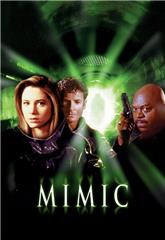 Mimic (1997) bluray Poster