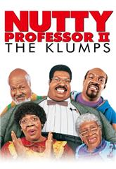 Nutty Professor II: The Klumps (2000) 1080p bluray Poster