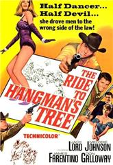 The Ride to Hangman's Tree (1967) 1080p Poster