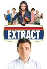 Extract (2009) bluray Poster