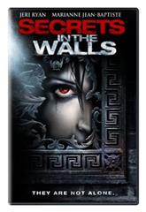 Secrets in the Walls (2010) 1080p Poster
