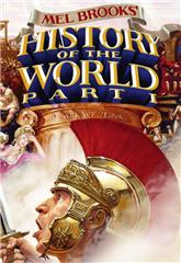 History of the World: Part I (1981) 1080p Poster