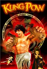 Kung Pow: Enter the Fist (2002) web Poster