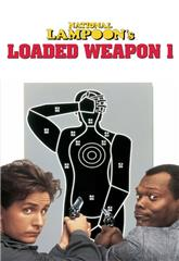 Loaded Weapon 1 (1993) Poster