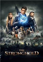 The Stronghold (2017) Poster