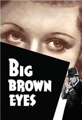 Big Brown Eyes (1936) 1080p Poster