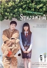 Student A (2018) 1080p Poster
