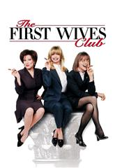 The First Wives Club (1996) web Poster