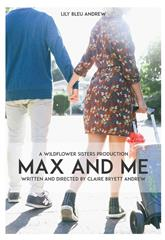 Max and Me (2020) 1080p Poster